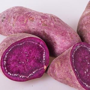 【优膳房】精品紫薯500g