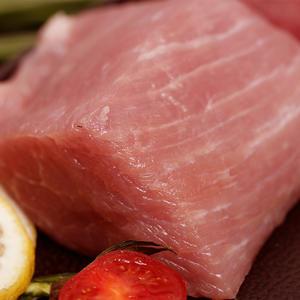 优膳房蛋白桑好猪肉纯瘦肉  1kg