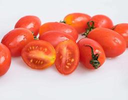 精品圣女果 小番茄 西红柿约500g