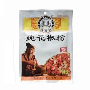 石磨坊花椒粉30g