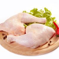 【永达】精品冰鲜鸡大腿500g