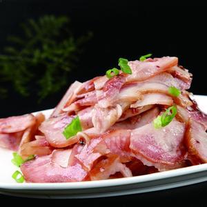 【优膳房】精品熟卤猪头肉500g