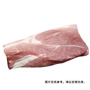 优膳房蛋白桑猪肉鲜去皮前腿肉