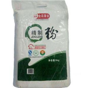 金苑精制面粉5kg